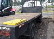 Camion jmc camion plataforma jmc de 5 toneladas