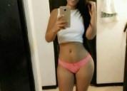 Sexy venezolana ofrece servicios virtuales