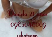Nuevo spa 0958854028 ven a conocernos amor