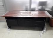 Fabricamos muebles para empresas