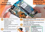Curso reparacion de celulares profesional