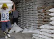 A domicilio distribuidora de arroz
