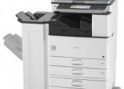 Mantenimiento de copiadoras  ricoh y duplicadoras