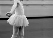 Iniciación lúdica  danzaballet niñ@s on-line 2020