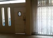 Alquilo dpto de 3 dormitorios en nva. kennedy