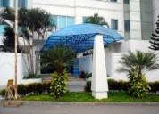Departamento en venta guayaquil, puerto azul, vía