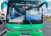 Vendo bus fg 2008