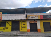 Anticresis locales sector la gasca