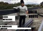 Soldador metalicas estructuras  juan  quito norte