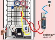 Curso de refrigeracion guayaquil aprende una nueva