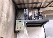 Reparación y fabricación de cámaras frigorificas