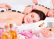 Servicio de masajes y compania