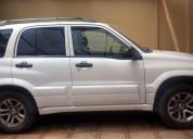 Vendo vitara 2011- 5 puertas blanco