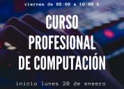 Clases online y cursos