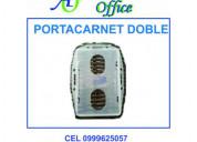 *portacarnet*, portaidentificacion, guayaquil