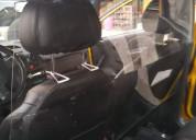 Mampara protectora de robo y estornudo para taxis