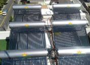 Calentadores solares - rio salar smart energy