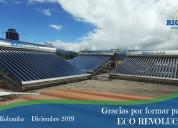 Energia renovable rio solar