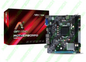 Mainboard arktek h61 ak-h61tm/lga 1155/2 ddr3/ps2/