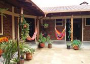 Se vende casa campestre en chaltura