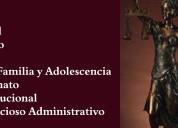 AsesorÍa jurÍdica y patrocinio legal