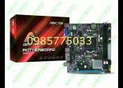 Mainboard arktek h61 ak-h61tm/lga
