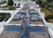 Rio solar energÍa renovable