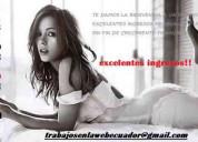 Web cam modelos femeninas