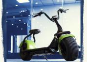 Scooter electrico pago de contado y tarj credito