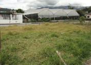 Vendo terreno de 171 m2 en otavalo