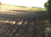 Venta de terreno de 20.700 m2 en otavalo - iluman