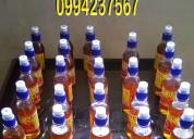 En venta miel de abeja al por mayor y menor para n