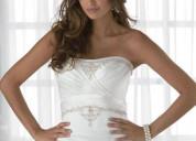 Remato vestidos de novias y quinceaÑeras
