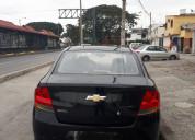 Chevrolet sail 2012 sedan Único dueÑo precio fijo