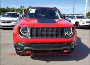 Jeep renegade 2019 4200 kms