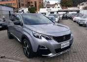 Peugeot 5008 2019 39000 kms