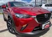 Mazda cx 3 full 2020 10703 kms