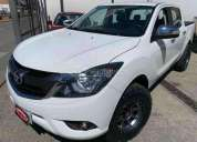 Mazda bt 50 cd 4x2 2020 14816 kms