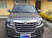 Greatwall h3 2 0 quito