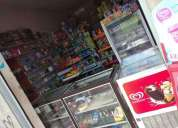Se vende tienda bazar quito