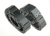 Cadenas portacables kabel