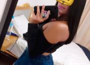 Claudia oral natural y besos 0998883270