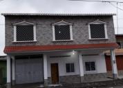 Casa obra nueva