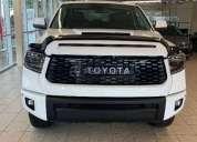 Toyota tundra trd pro 2020 en cuenca