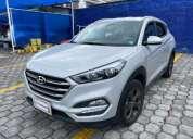 Hyundai tucson tl 2010 23000 kms