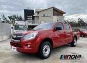 Chevrolet d max crdi 3 0 cd 4x2 diesel 2020 8600 kms