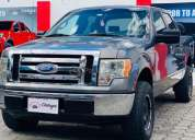 Ford sc 4x2 2009 193000 kms