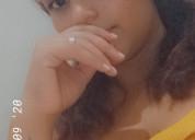 Chica linda 18 años