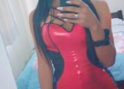Sexy trans activa pasiva riobanba 22cm de placer