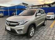 Dongfeng glory 560 2021 6300 kms